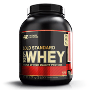 Gold Standard Whey 2.2kg