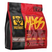 mutant mass 2.2kg