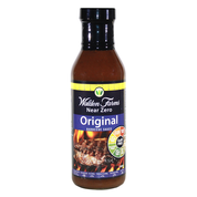 Barbecue sauce - orignal