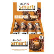 Smart bar Caramel (box)