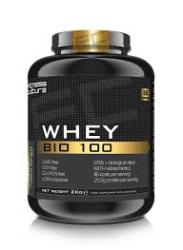 whey bio 100
