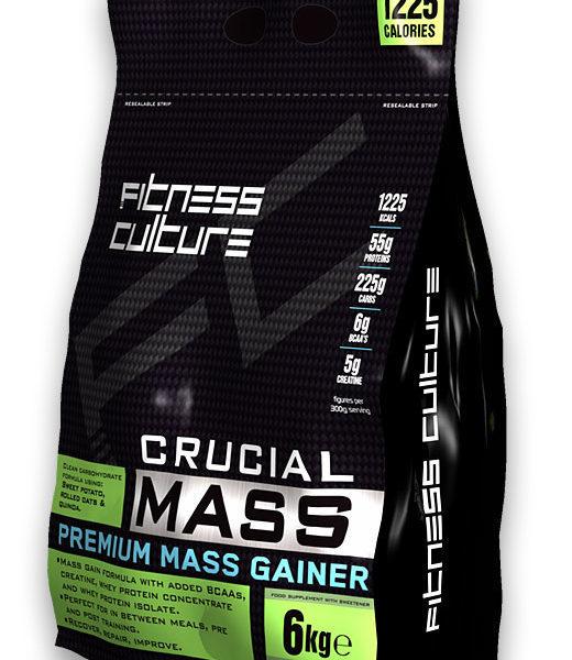 crucial mass